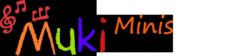 Musik-Kindergarten & Krippe – Schwäbisch Gmünd Retina Logo