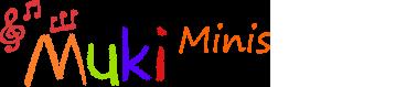 Musik-Kindergarten & Krippe – Schwäbisch Gmünd Mobile Logo